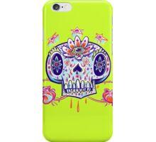 Shooga Skull iPhone Case/Skin