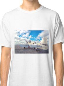 Still Ready Classic T-Shirt