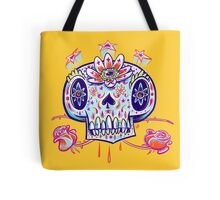 Shooga Skull Tote Bag