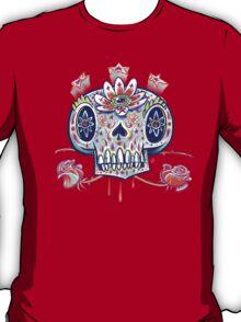 Shooga Skull T-Shirt