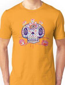 Shooga Skull Unisex T-Shirt