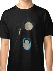 Shoot for the Moon Classic T-Shirt