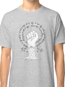 Feminist Tree Classic T-Shirt