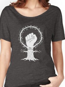 Feminist Tree Women's Relaxed Fit T-Shirt