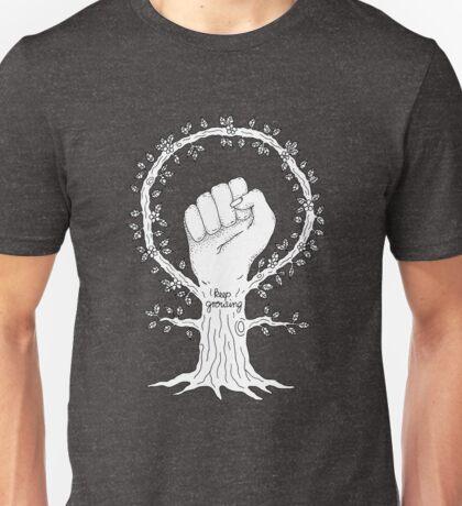 Feminist Tree Unisex T-Shirt