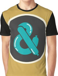 Balloon(persand) Graphic T-Shirt