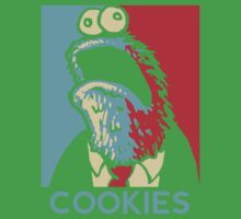 COOKIES we can believe in! Kids Clothes