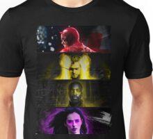 The Defenders Unisex T-Shirt