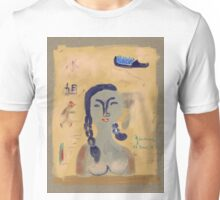 gummypaintdaily 24 Unisex T-Shirt