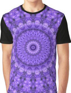 Denim Graphic T-Shirt