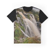 The Loup of Fintry Graphic T-Shirt
