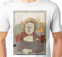gummypaintdaily 25 Unisex T-Shirt