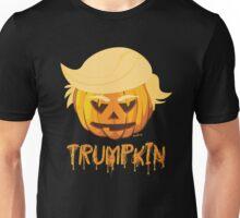 Trumpkin Donald Trump Pumpkin Halloween Unisex T-Shirt