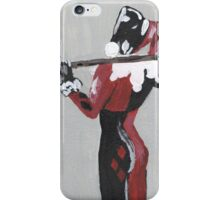 Little Miss Hammer iPhone Case/Skin