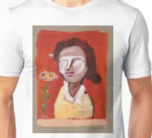 gummypaintdaily 28 Unisex T-Shirt