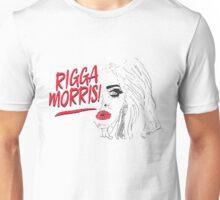 Rigga Morris! Unisex T-Shirt