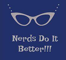 Nerds Do It Better by AngiiiOskiii78