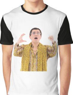 PPAP - PEN PINEAPPLE APPLE PEN - BEST MEME, DANK MEME, BEST SELLING, TOP SELLER, HIGH RESOLUTION! Graphic T-Shirt