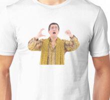 PPAP - PEN PINEAPPLE APPLE PEN - BEST MEME, DANK MEME, BEST SELLING, TOP SELLER, HIGH RESOLUTION! Unisex T-Shirt