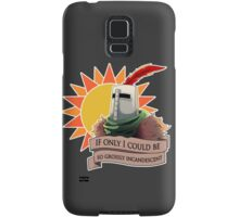 Solaire Samsung Galaxy Case/Skin