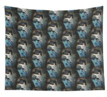 Highway to Hell Wall Tapestry