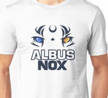 ALBUS NOX LUNA - LEAGUE OF LEGENDS, RUSSIAN TEAM, BEST TEAM IN THE WORLD, LOL, WORLDS 2016, CHEAP AND HIGH QUALITY! BUY NOW :D Unisex T-Shirt