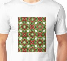 Christmas Vegetables  Unisex T-Shirt
