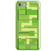 Route 1 - Pokemon iPhone Case/Skin