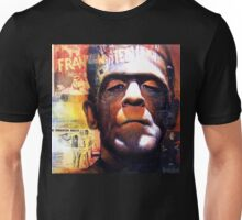 """Classic Movie Monsters """"The MONSTER"""" Unisex T-Shirt"""