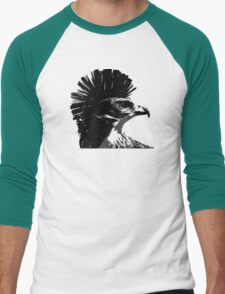 MoHawk Men's Baseball ¾ T-Shirt