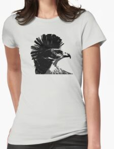 MoHawk Womens Fitted T-Shirt