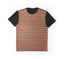 Brick Graphic T-Shirt