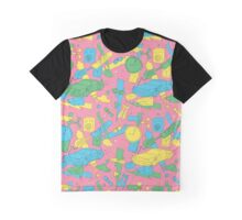 Back to the Doodles Graphic T-Shirt