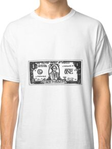 One Dollar US Classic T-Shirt
