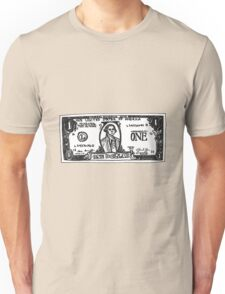 One Dollar US Unisex T-Shirt