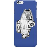 1947 Chevrolet Thriftmaster Pickup Illustration iPhone Case/Skin