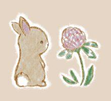 Clover Bunny by BonBonBunny