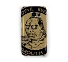 Devil Reef Innsmouth Mass Samsung Galaxy Case/Skin