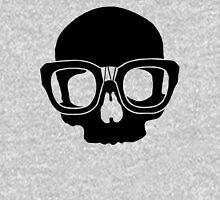 Inner Geek One Color Logo (Black + Large)  Unisex T-Shirt