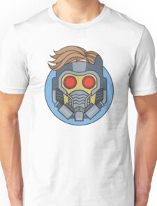 Lord of the Galaxy Unisex T-Shirt