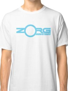 Zorg Industries (Fifth Element) Classic T-Shirt