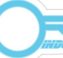 Zorg Industries (Fifth Element) Sticker