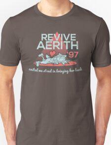 Revive Aerith 1997 T-Shirt
