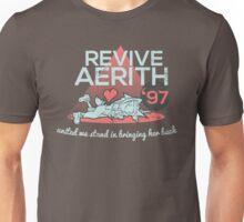 Revive Aerith 1997 Unisex T-Shirt