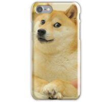 doggo iPhone Case/Skin