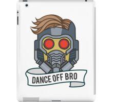 Dance off Bro! iPad Case/Skin