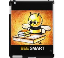 """BEE Smart"" POOTERBELLY iPad Case/Skin"