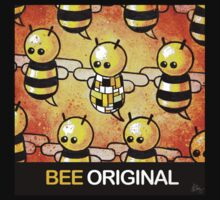 """BEE Original"" POOTERBELLY T-Shirt"