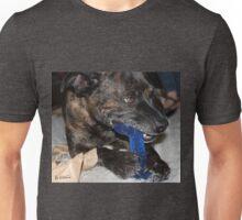 Diesel et son os Unisex T-Shirt