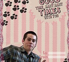 My Teenwolfed Valentine [I Want to Have a Good Time] by thescudders